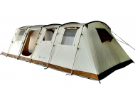 SKANDIKA Casablanca 12 Person/Man Family Tent 5000mm