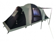 VIBRA CAMPING HAVANA XXL 6 Person/Man Family Tent 5000mm