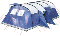 SKANDIKA Milano 10 Person/Man Family Tent 5000mm