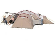 SKANDIKA TURIN 12 Person/Man Family Tent