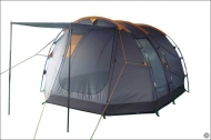 VIBRA CAMPING PANAMA XXL 5 Person/Man Family Tent 5000mm