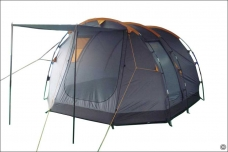 SAXUR York 5 Person/Man Family Tent 5000mm