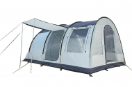 VIBRA CAMPING BORNEO II XXL 5 Person/Man Family Tent 5000mm