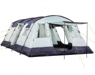 VIBRA CAMPING TOLEDO XXXL 8 Person/Man Family Tent 5000mm
